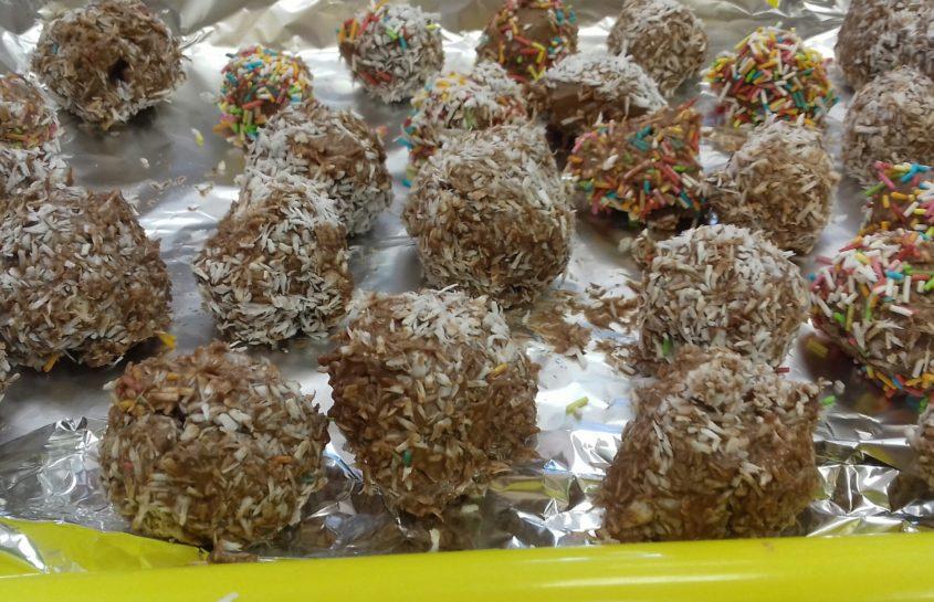 Dzień czekolady u MISIÓW