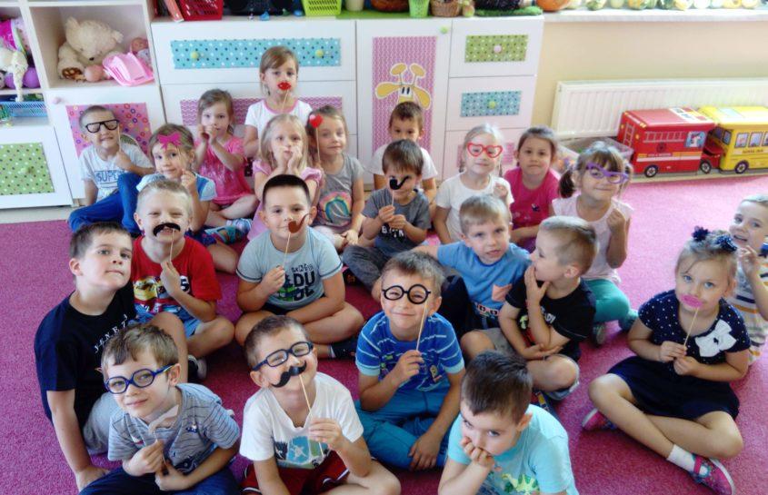 Dzień Przedszkolaka u Misiów